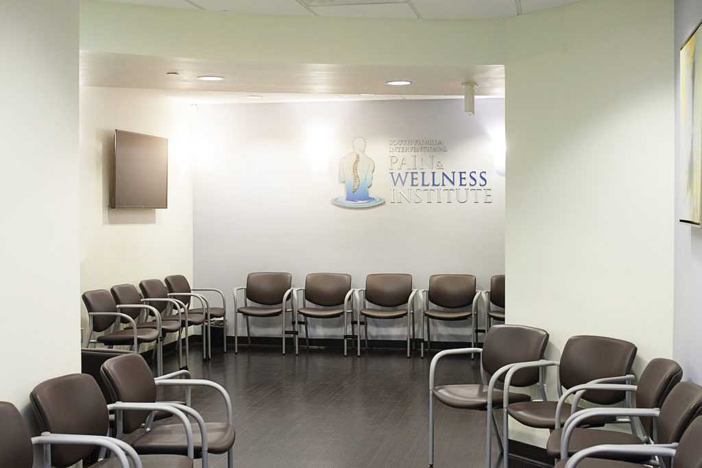 office of chiropractic miramar fl
