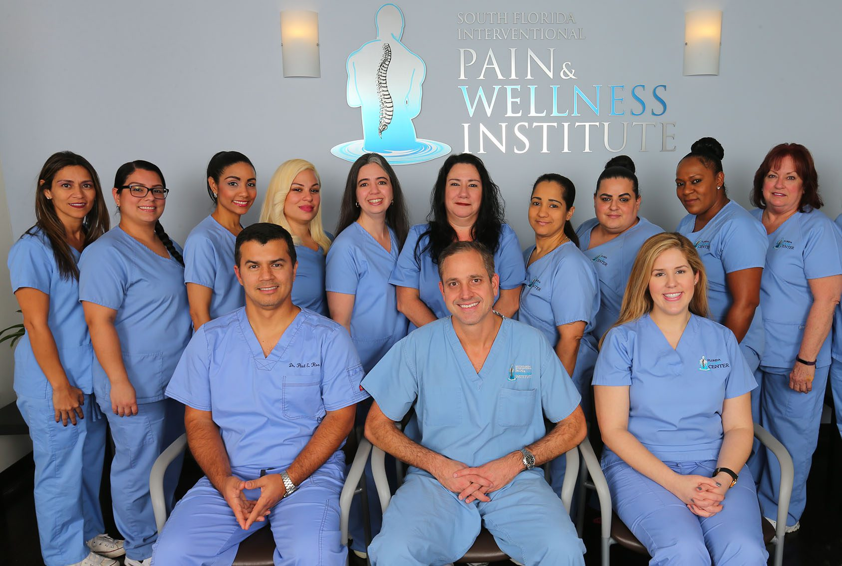 Spine Pain Miramar FL