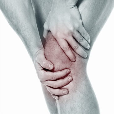 Knee Pain Miramar FL